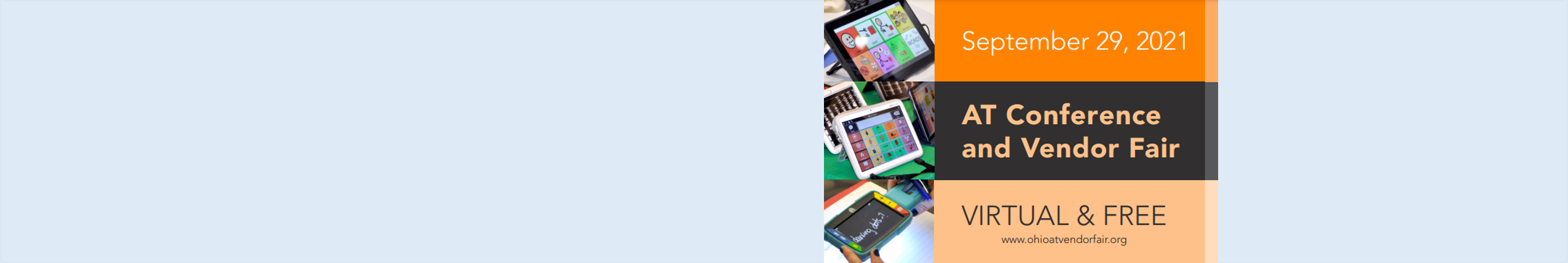 Photos of Assistive Technology Devices