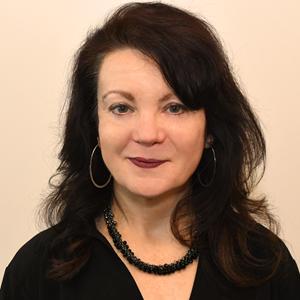Dr. Marla Peachock
