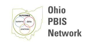 Ohio Department of Education PBIS Network Logo